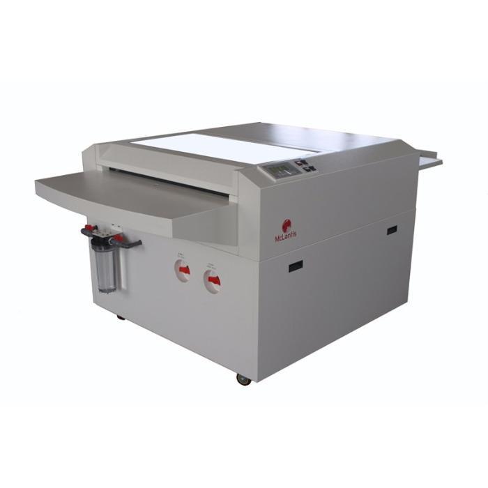 CTP Plate Processor - CTP Plate Processor