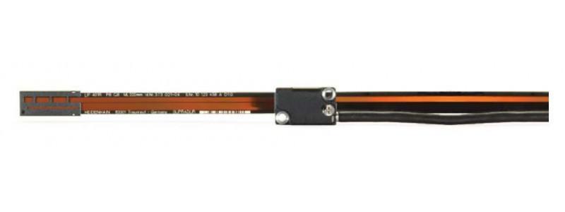 LIF系列敞开式直线光栅尺 - LIF系列  敞开式直线光栅尺  超高精度 海德汉