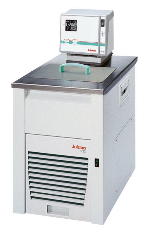 F32-HE - Kälte-Umwälzthermostate - Kälte-Umwälzthermostate