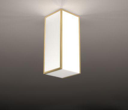 Modern design ceiling lamp - Model 2075 R