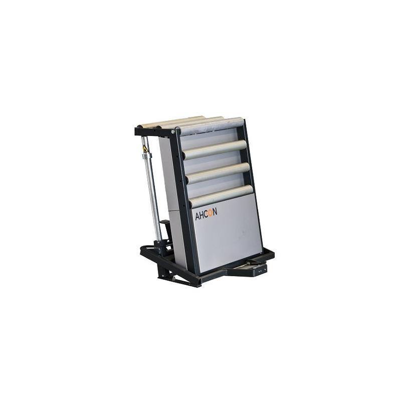 Geautomatiseerde transporttafel Ahcon WL900 - Wielservice