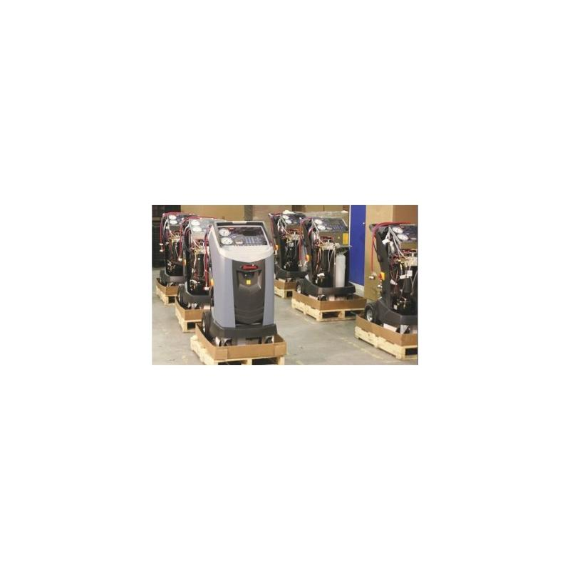 Appareil air conditionné - Nouveau gaz HFO1234yf