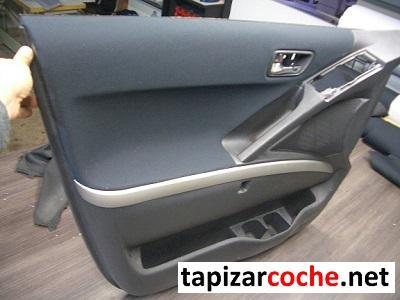 Tapizado de puertas de automóvil - Tapizar puertas de coche,  Volkswagen Golf y otros
