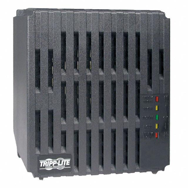 4NEMA & 3IEC-320 OUT LINE COND - Tripp Lite LR2000