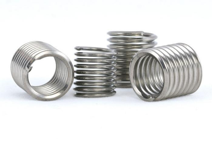 Coil threaded inserts - StarCoil - Coils (Coil threaded inserts)