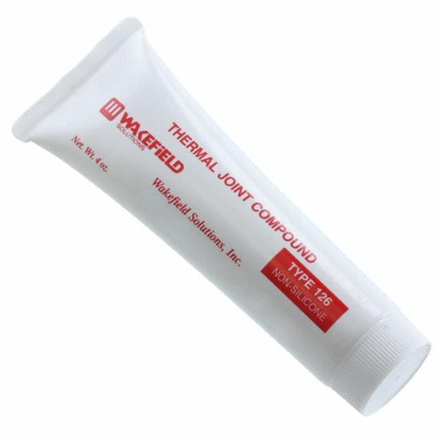 THERMAL COMPOUND SYNTHETIC 4 OZ - Wakefield-Vette 126-4