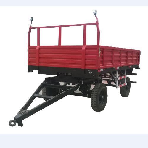 8T special sale farm trailer