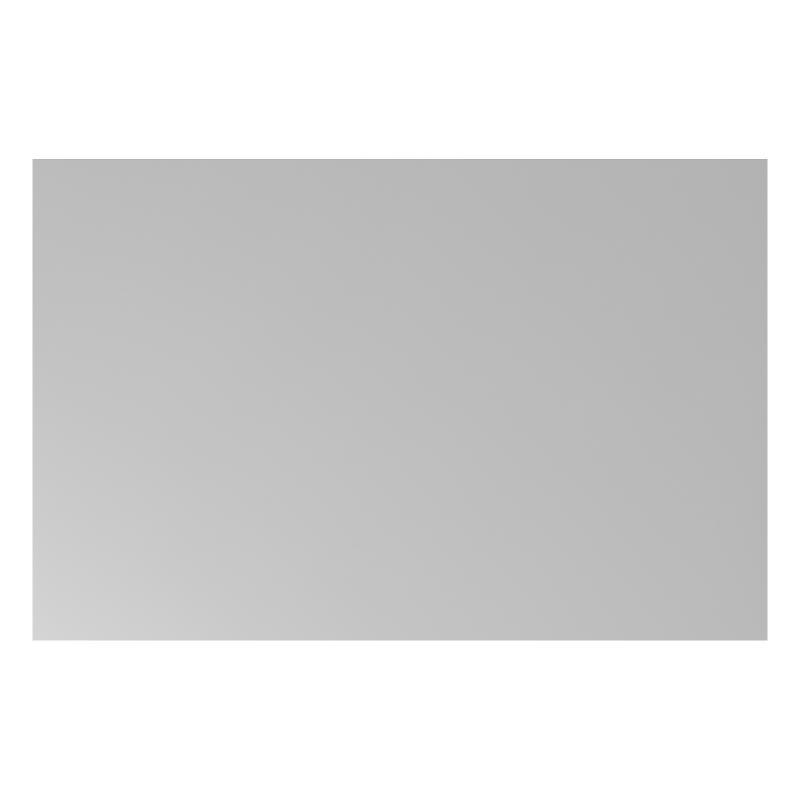 Tischplatte, 25 mm Lichtgrau