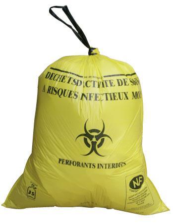Equipment / Luggage Decontamination - ASRI BAG 15 Litres