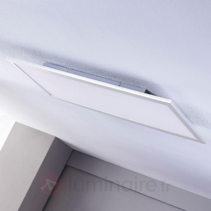 Plafonnier LED Liv à couleur variable - Plafonniers LED