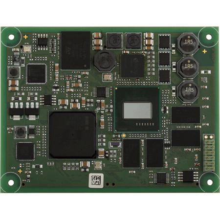 ECUcore-E660 - System on Modules