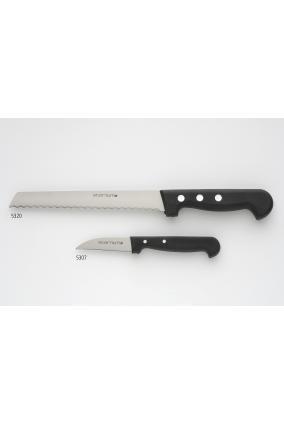 Gastronum - Couteau à éplucher/à pain - null