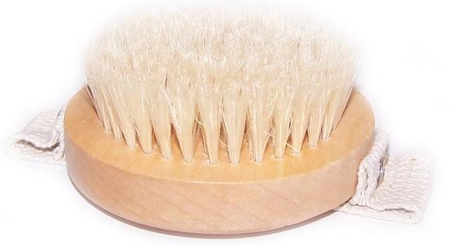 Brush Scrub & Scrape
