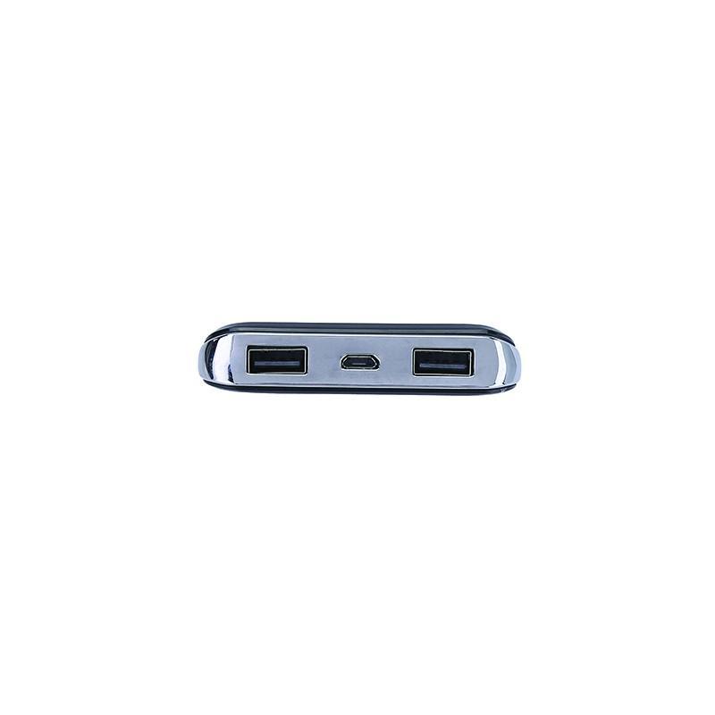 Power Bank Qi sans fil - Batterie Power bank Sans Fil