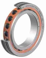 Cuscinetto di precisione ad alta velocità con sistema di lubrificazione diretta  - Marchio Fag