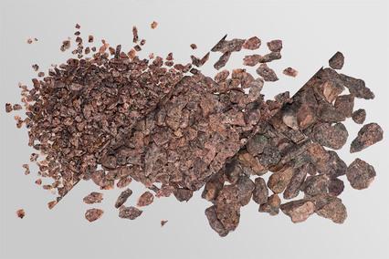 Granit Rot - null