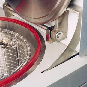 Top Loading Autoclaves - 60L Compact