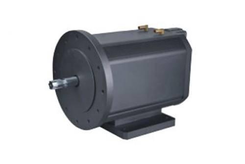PMSM160 Motor Series - PMSM motor range