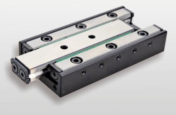 MOAN - Miniature roller slides