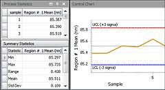 Instrument Control & Data Analysis Software  - Mx™ Software for ZYGO 3D Optical Surface Profilers