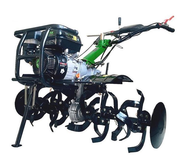 Kapotha Ulitmate Pro clutch  - Motoazada gasolina 115cm