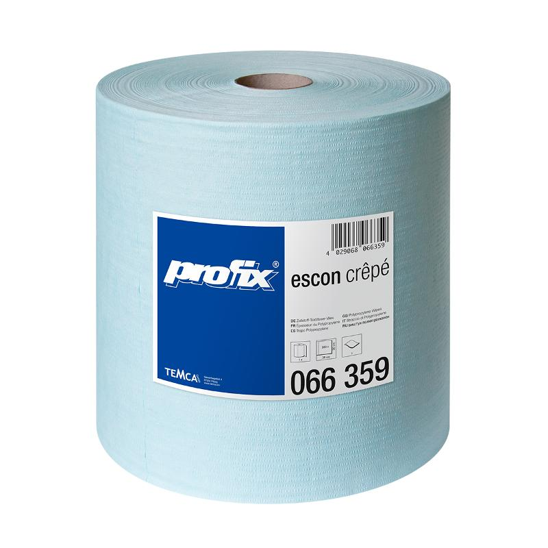profix escon crêpé wiping roll - Item number: 066 359