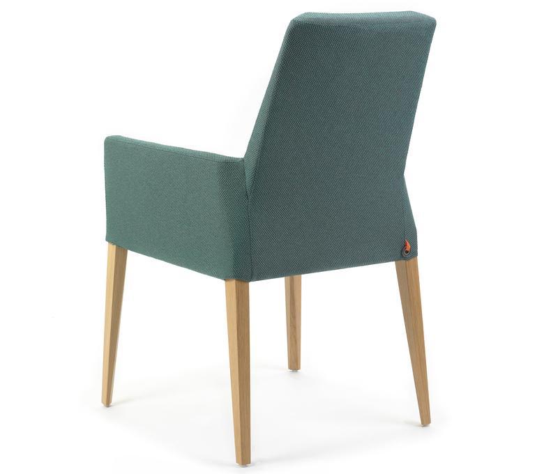 chaises - KENZIE HD UNI +A PB
