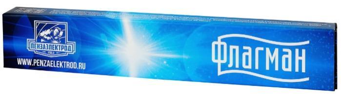 ELECTRODES (ANALOG of ESAB OK 46.00) - PE OK 46.00 ELECTRODES, AWS A5.1 (USA): E6013, GOST 9467-75:E46