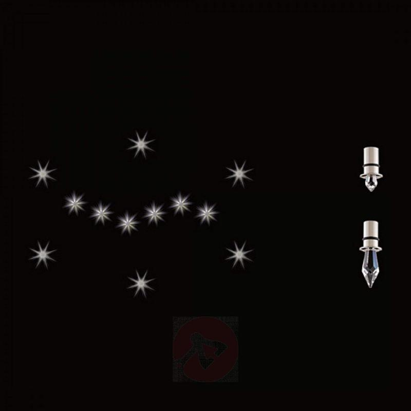 Desire 12 Stars crystal star light set & crystal | Germany |Frankfurt am Main and Hesse | companies