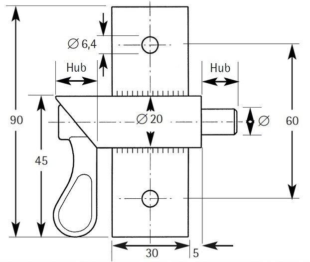Typ SB-R/L - SB 1010 R/L