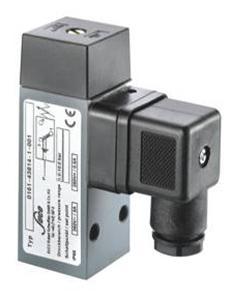Druckschalter SW 30