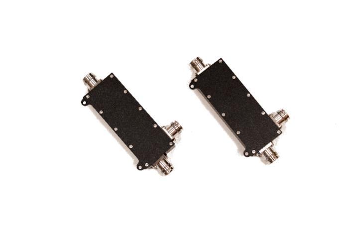Componenti passivi - Componenti passivi per la tecnologia dell'antenna