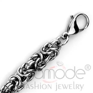 Fashion Bracelets - Stainless Steel Bracelet