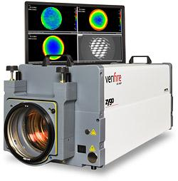 MST Interferometer System for Multiple Surface Testing - Verifire™