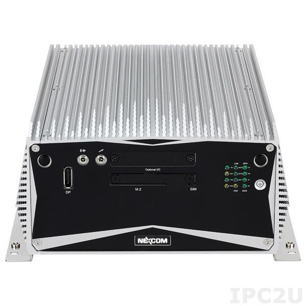 NISE-3800R - lüfterloser Embedded Box PC