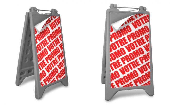 Stop trottoir - stop trottoir pied resistant vent