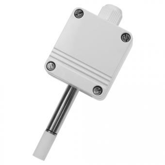 Humidity/ temperature probe (Pt1000 passive) for... - Humidity probes