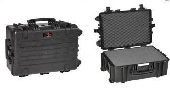 Copolymer polypropylene waterproof Medium case - mod. 5326B - null