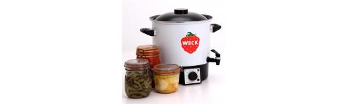 ACCESSOIRES WECK® -