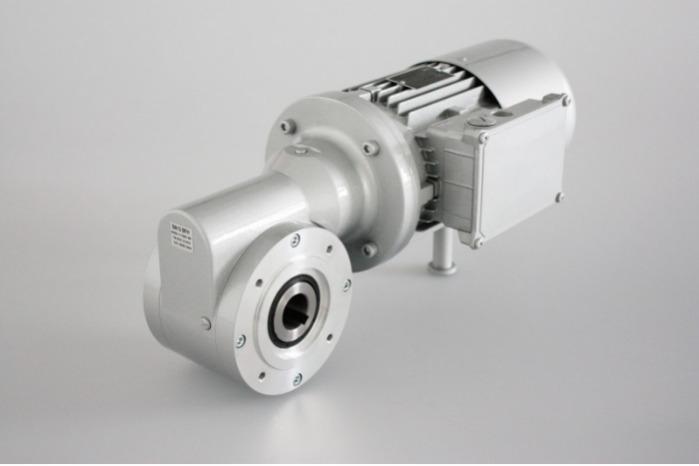 SN10BFH - Einstufiger Getriebemotor mit Hohlwelle