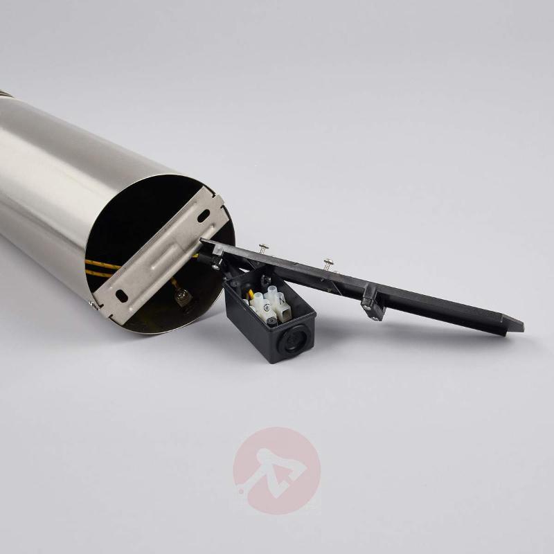Motion detectorpillar light Dila with LEDs - Pillar Lights with Motion Sensor