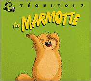 La marmotte - Ebook | Petite Plume | La Petite Salamandre | e-magine | 201