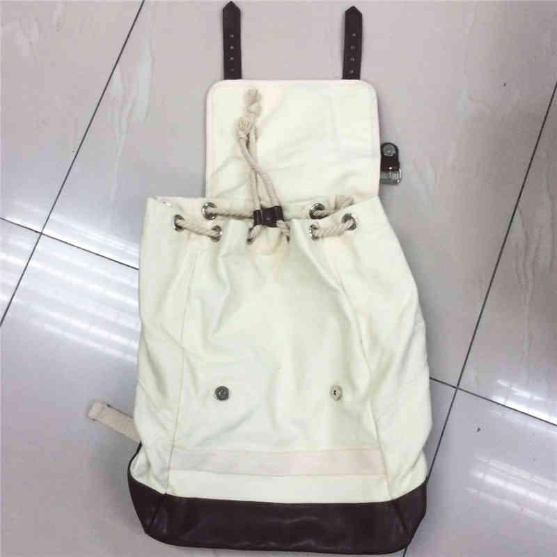 Women outdoor backpack - full printing color
