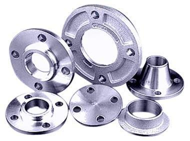 ANCHOR FLANGE - Steel flanges