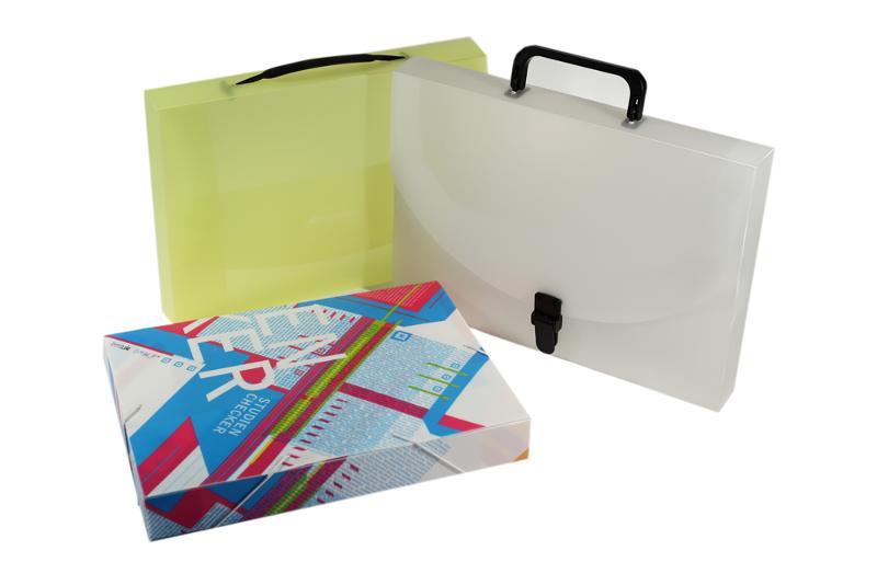 PP Verpackungen und PP Koffer - null