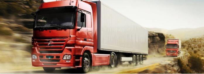 Международные автоперевозки грузов  - от 5 тон до 50 тонн объем от 25 до 125 кубов