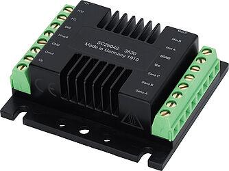 Speed Controllers Series SC 2804 S - null