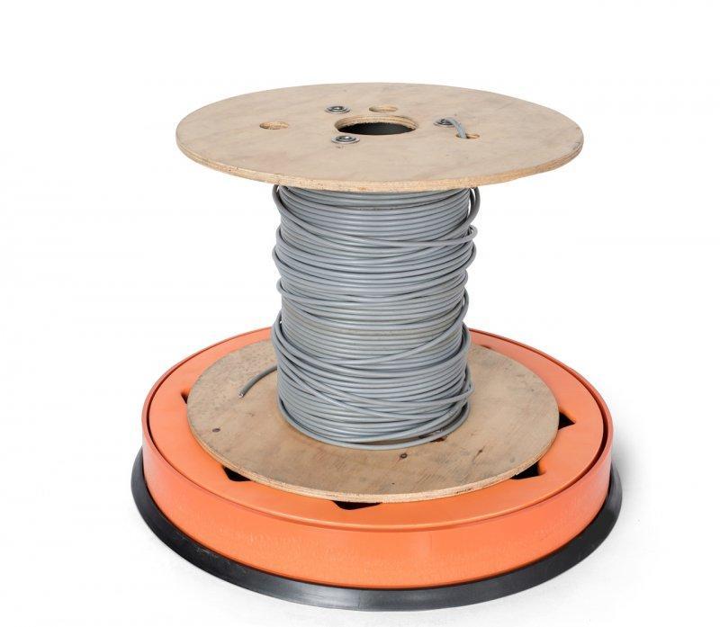 RINGO 500 Trommel-/ Ringabwickler
