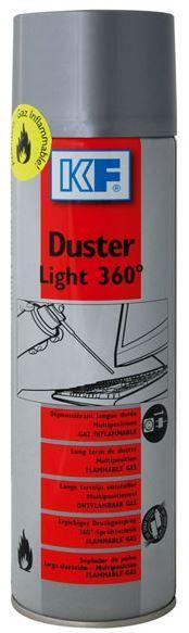 Nettoyants de précision - DUSTER LIGHT 360°