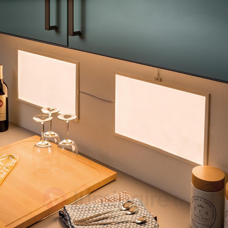 Panneau LED d'extension ultra-plat Glow - Appliques LED